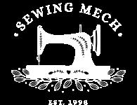 Sewingmech Logo